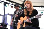 Lucy Rose performs at performs at Camp Bestival on 29 July 2011