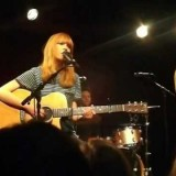 Lucy Rose feat. Peter and Kerry - First (live @ Koncerthuset, Copenhagen) - YouTube