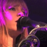 Lucy Rose feat. Peter & Kerry ~ First ~ live [HQ] @ZOOM Frankfurt 2013 - YouTube